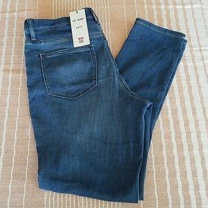 •NWT•  Uniqlo Women's EZY Jeans